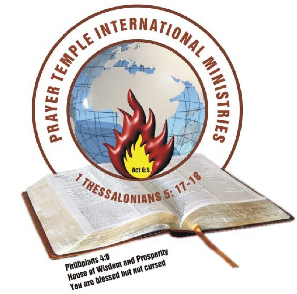 Welcome to Prayer Temple International Ministry